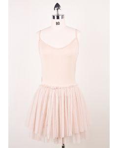 Vestido de Ballet en Tul